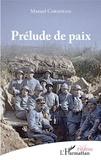 Manuel Cordouan - Prélude de paix.