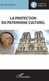 Jean-Marie Pontier - La protection du patrimoine culturel.