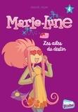 Sylvia Douyé et  Illya - Marie-Lune Tome 4 : Les ailes du destin.