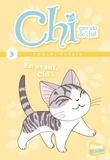 Konami Kanata - Chi, une vie de chat Tome 3 : En avant, Chi !.