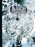 Tébo et Nicolas Keramidas - Alice au pays des singes Tome 2 : .