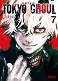 Sui Ishida - Tokyo Ghoul Tome 7 : .