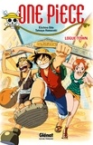 Eiichirô Oda et Tatsuya Hamazaki - One Piece Roman Tome 2 : Logue Town.