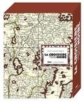 Ariane Audouin-Dubreuil - La Croisière noire - Sur les traces de l'expédition Citroën Centre-Afrique.