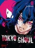 Sui Ishida - Tokyo Ghoul Tome 8 : .