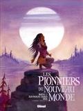 Maryse Charles et Jean-François Charles - Les Pionniers du Nouveau Monde Tomes 9 à 12 : .