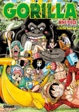 Eiichirô Oda - One Piece Color Walk Tome 6 : Gorilla.