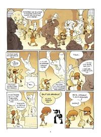 Titeuf Tome 14 Bienvenue en adolescence !
