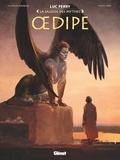 Luc Ferry et Clotilde Bruneau - Oedipe.