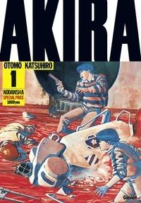 Katsuhiro Otomo - Akira Tome 1 : .