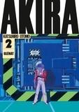 Katsuhiro Otomo - Akira Tome 2 : .