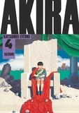 Katsuhiro Otomo - Akira Tome 4 : .