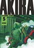 Katsuhiro Otomo - Akira Tome 5 : .