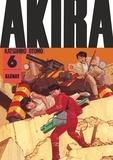 Katsuhiro Otomo - Akira Tome 6 : .