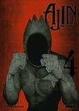 Gamon Sakurai - Ajin Tome 4 : .