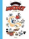Tébo - La jeunesse de Mickey.