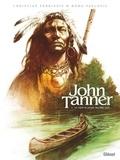 Christian Perrissin et Boro Pavlovic - John Tanner Tome 1 : Le captif du peuple des Mille Lacs.