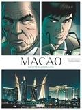 Willy Duraffourg et Philippe Thirault - Macao Tome 1 : La Cité du dragon.