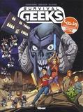 Gordon Rennie et Emma Beeby - Survival Geeks.