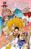 One Piece. t80 | Oda, Eiichirô. Auteur