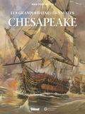Jean-Yves Delitte - Chesapeake.