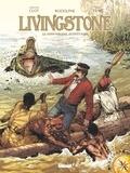 Rodolphe et Paul Teng - Livingstone - Le missionnaire aventurier.
