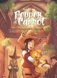 David Revoy - Pepper et Carrot Tome 2 : Les sorcières de Chaosah.