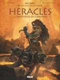 Clotilde Bruneau et Carlos Rafael Duarte - Heraclès Tome 3 : L'apothéose du demi-dieu.