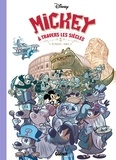 Dab's et Fabrizio Petrossi - Mickey à travers les siècles.