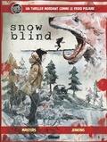 Ollie Masters et Tyler Jenkins - Snow Blind.