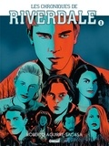 Roberto Aguirre-Sacasa et Joe Eisma - Les chroniques de Riverdale Tome 1 : .