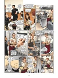 Châteaux Bordeaux - A Table ! Tome 2 Le second