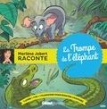 Marlène Jobert - La trompe de l'éléphant.