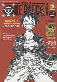 Eiichirô Oda - One Piece Magazine N° 1 : .