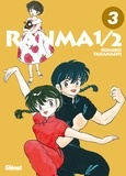 Rumiko Takahashi - Ranma 1/2 édition originale Tome 3 : .