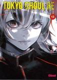 Sui Ishida - Tokyo Ghoul : Re Tome 13 : .