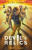 Maître Gims et Yoshiyasu Tamura - Devil's Relics Tome 1 : .