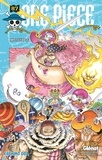 Eiichirô Oda - One Piece Tome 87 : Impitoyable.