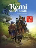 Eric Stalner et Cédric Simon - Rémi sans famille.