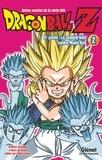 Akira Toriyama - Dragon Ball Z 8e partie : Le combat final contre Majin Boo - Tome 2.