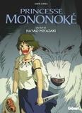 Hayao Miyazaki - Princesse Mononoké.