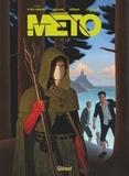 Lylian et  Nesmo - Méto Tome 2 : L'île.