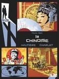 Régis Hautière et Grégory Charlet - Rendez-vous avec X Tome 1 : La chinoise - Pékin, 1964.