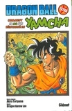 Akira Toriyama et Lee Dragon Garow - Dragon Ball  : Comment je me suis réincarné en Yamcha ! - Extra.