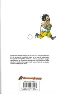 Dragon Ball Super Tome 6 Le rassemblement des super combattants !