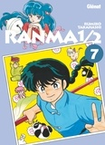 Rumiko Takahashi - Ranma 1/2 édition originale Tome 7 : .