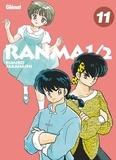 Rumiko Takahashi - Ranma 1/2 - Édition originale - Tome 11 Édition originale -  : Ranma 1/2 - edition originale - tome 11.