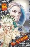 Riichiro Inagaki et  Boichi - Dr Stone Tome 6 : Stone wars.