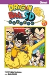 Akira Toriyama et Naho Ohishi - Dragon Ball SD Tome 5 : .