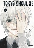 Sui Ishida - Tokyo Ghoul : Re Tome 16 : .